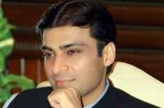 لاہور ہائیکورٹ نے حمزہ شہباز کی عبوری ضمانت میں آٹھ مئی تک توسیع کر ..