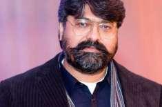قائد نواز شریف ہی موجودہ بحران پر قابو پاسکتے ہیں،علی اکبر گجر