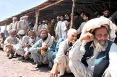 افغان مہاجرین کی رضاکارانہ وطن واپسی 2 مارچ 2020 ء سے دوبارہ شروع ہوگی، ..