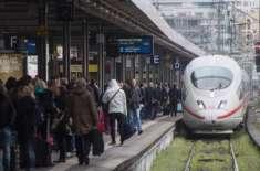 نوجوان نے ٹرین پرنیوکاسل سے لندن آنے کی بجائے پہلے سپین اور پھر لندن ..