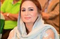 پاکستانی قوم چیلنجز سے نبرد آزما ہونے کیلئے وزیراعظم عمران خان کے شانہ ..