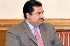 پاکستان کی اندرونی سکیورٹی صورتحال میں بڑی بہتری آئی ہے،