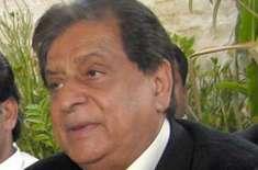 پاکستان تحریک انصاف کے اندرونی اختلافات، لیاقت جتوئی نے شہباز گل کو ..