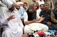 علی امین گنڈا پور کی مولانا فضل الرحمان کو ناقابل یقین پیشکش