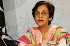 پاکستان قانون کی حکمرانی، شفافیت اور قومی طور پر متعین ترقیاتی ترجیحات ..