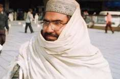 مسعود اظہر سمیت دیگر معاملات پر پاکستان اور بھارت سے رابطے میں رہیں ..