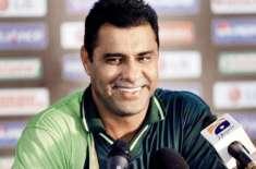 وقار یونس پاکستان کرکٹ ٹیم کا کوچ بننے کی دوڑ میں شامل ہوگئے