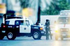 سعودی عرب ميں خونی تصادم کے واقعے میں 6 افراد ہلاک، 3 زخمی