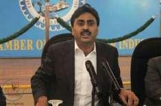 سابق وزیر بلدیات سندھ جام خان شورو کے وارنٹ گرفتاری جاری