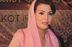 Reham Khan is a spy of foreign intel agencies: Claims Hassan Nisar