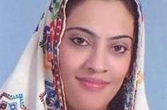 دوہری شہریت رکھنے والی پیپلزپارٹی کی دو خواتین ارکان اسمبلی نے عدالت ..