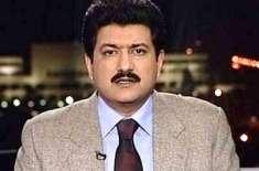 پاکستان کو مودی کے طریقے سے چلانا پاکستان دشمنی ہے، حامد میر