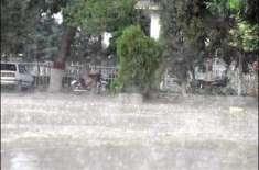 آزادکشمیر میں بارش کے باعث نالوں میں طغیانی'مرنے والوں کی تعداد5ہوگئی