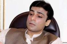 لاہور ہائی کورٹ،حمزہ شہباز کی 3 مختلف الزامات میں عبوری ضمانت میں 8 ..