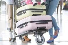 سفر کے دوران اپنے سامان میں یہ  ایک چیز بالکل نہیں ڈالنی چاہیے۔