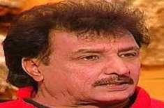 ذوالقرنین حیدر کی کراچی میں ڈرامہ سیریل کی ریکارڈنگ میں حصہ لینے کے ..