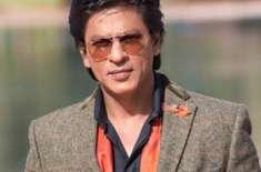 شاہ رخ خان کیریبئن پریمیئر لیگ میں اپنی ٹیم کی کامیابی پر خوش