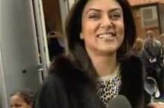 سشمیتا سین نے بغیر میک اپ کے تصویر جاری
