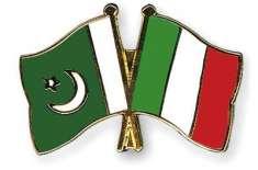 پاکستان نے کرونا وائرس سے سب سے زیادہ متاثرہ ملک اٹلی کی مدد کرنے کا ..