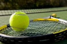 مکاٹو نینو میا اور میائو کیٹو پر مشتمل جاپانی جوڑی پان پیسفک اوپن ٹینس ..