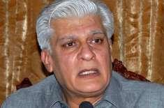 مسلم لیگ (ن) کاچیئرمین نیب کو سینیٹ طلب کر کے بیان کی وضاحت دینے کا مطالبہ