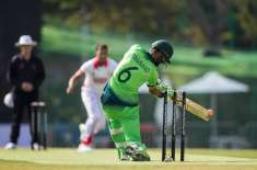 ہانگ کانگ سپر سکسز میں پاکستان کی مسلسل دوسری فتح، جنوبی افریقہ کو ..