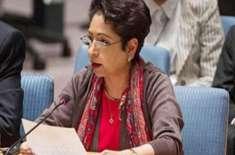 مسئلہ کشمیر کو حل کئے بغیر اقوام متحدہ کا نوآبادیاتی نظام کے خاتمے ..