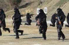 دہشتگردی کے خلاف جنگ لڑنے والے سینکڑوں افسر ترقی سے محروم