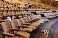 شوبز واچ کمپنی نے اعلی معیارکے حوالے سے تماثیل تھیٹر کو پہلی پوزیشن ..