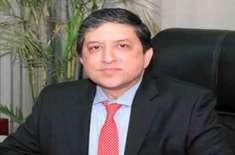 پاکستان کی شنگھائی تعاون تنظیم میںشمولیت نے خطے کی رابطہ کاری اور اقتصادی ..