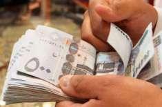 ڈالر کے بعد سعودی ریال اور اماراتی درہم نے بھی روپے کو روند ڈالا