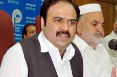 پشاور، عوام تبدیلی کیلئے تیار ہوکر قومی وطن پارٹی کا ساتھ دے،سکندر ..