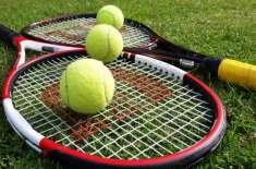 سینٹ پیٹرز برگ اوپن ٹینس، ڈومنک تھائم اور مارٹن کلیزن مینز سنگلز فائنل ..