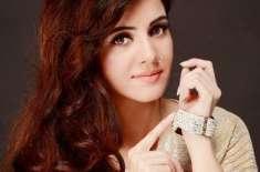 رابی پیرزادہ انگلش فلم کی شوٹنگ میں حصہ لینے کیلئے رواں ماہ امریکہ ..