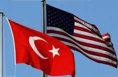 ترکی کی معاشی صورت حال پر گہری نظر ہے، امریکی مشیر