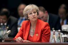 بریگزٹ معاہدہ خطرے میں ہے، برطانوی وزیراعظم