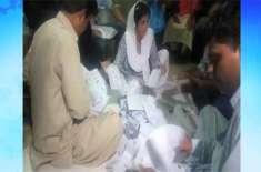 کراچی پی ایس 114 ضمنی انتخاب۔۔ ووٹوں کی گنتی جاری، پیپلز پارٹی اور ایم ..