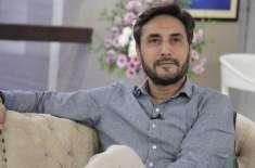 اداکار عدنان صدیقی کراچی سے لاہور پہنچ گئے