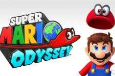 کمپیوٹر گیم 'سپر ماریو آڈیسی' 27 اکتوبرسے مارکیٹ میں دستیاب ہو گی
