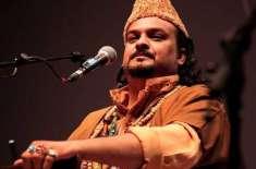 امجد صابری کے قاتل عارش کی سزا معطل کردی گئی
