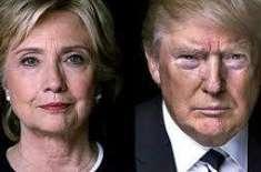 ہیلری کلنٹن نے ٹرمپ کو امریکی تاریخ کا سب سے زیادہ خطرناک صدر قرار دیدیا