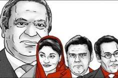 IHC reject NAB plea against Shareef Family