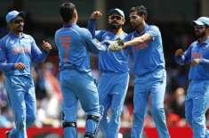 بھارتی کرکٹ بورڈ نے دھونی کو دوبارہ ٹیم کی کپتانی سنبھالنے پر رضامند ..