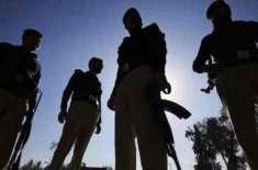 کراچی میں سابق منگیتر نے بیوٹی پارلر کے باہر سے دلہن کو اغوا کر لیا