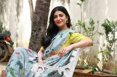 تامل فلم ''ویوگم'' میں کام کر نے کا تجربہ بہت اچھا رہا ،اکشرا ہاسن