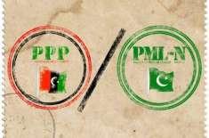 وزیراعظم کا انتخاب، ن لیگ کی پیپلز پارٹی کو منانے کی کوششیں