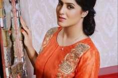 ماڈل و اداکارہ ریچل خان کے سیلون میں چوری کی واردات