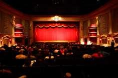 عیدالفطر کے بعد سینمائوں اور تھیٹرز میں رش کم ہوگیا