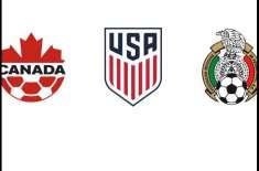 امریکہ، کینیڈا اور میکسیکو کا 2026ء فٹ بال ورلڈکپ کی میزبانی کیلئے مشترکہ ..