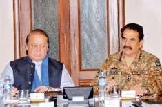 نواز دور میں فوج کی ہر فائل وزیراعظم آفس میں رک جاتی تھی